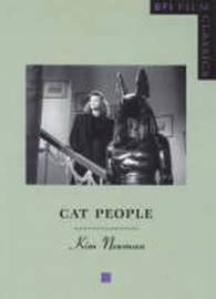 """Cat People"" by Kim Newman image"