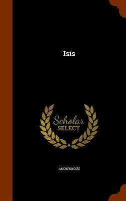 Isis by * Anonymous
