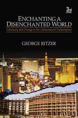 Enchanting a Disenchanted World by George Ritzer image