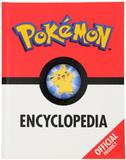 The Official Pokemon Encyclopedia by Pokemon