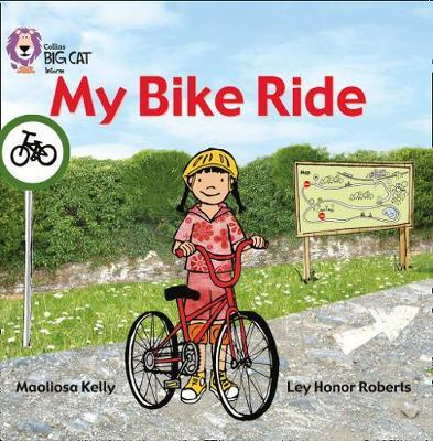 My Bike Ride by Maoliosa Kelly