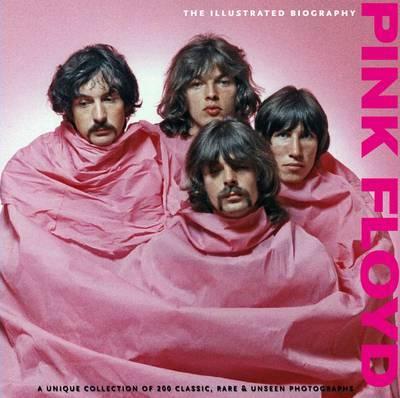 Pink Floyd by Gareth Thomas
