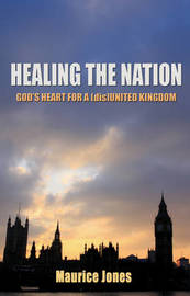 Healing the Nation by Maurice Jones image