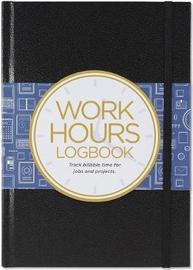 Work Hours Logbook image