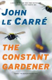 Constant Gardener by John Le Carre