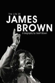 Black and Proud by Geoff Brown