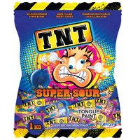 TNT Tongue Painter Sour Liquid filled Chews (1kg)
