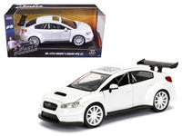 Jada 1/32 Fast & Furious 8 Subaru Imprezza STI Diecast Model