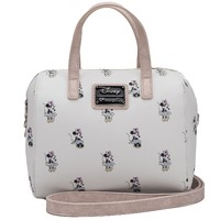 Loungefly: Minnie Mouse (All-Over Print) - Crossbody Bag