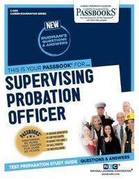 Supervising Probation Officer by National Learning Corporation image