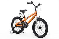 """RoyalBaby: BMX Freestyle - 18"""" Bike (Orange)"""