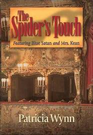 The Spider's Touch by Patricia Wynn image