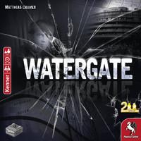 Watergate - Board Game image