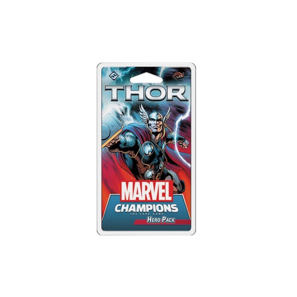 Marvel Champions: Thor Hero Pack image
