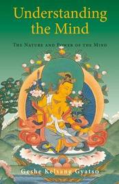 Understanding the Mind by Kelsang Gyatso image