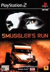 Smugglers Run (SH) for PS2