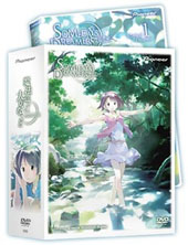 Someday's Dreamers - Vol. 1: Magical Dreamer &Collector's Box on DVD