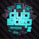 Onelove Dubstep Invasion Volume 3 (2CD) by Various