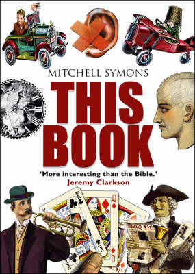 This Book by Mitchell Symons