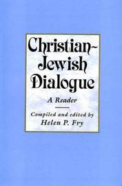 Christian-Jewish Dialogue image