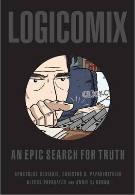 Logicomix by Apostolos Doxiadis image