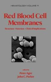 Red Blood Cell Membranes image