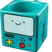 Adventure Time BMO 3D Mug