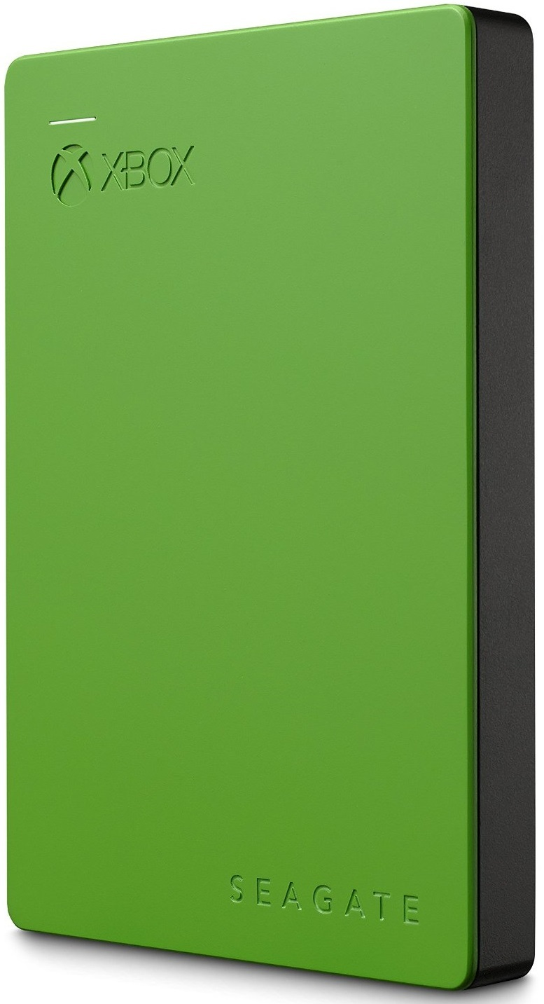 2TB Seagate Game Drive for Xbox for  image