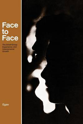Face to Face by Gerard Egan image