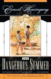 The Dangerous Summer by Ernest Hemingway image