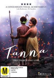 Tanna DVD