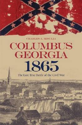 Columbus, Georgia, 1865 image