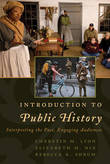 Introduction to Public History by Cherstin M. Lyon