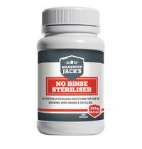 Mangrove Jack's No Rinse Steriliser (250g)