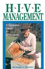 Hive Management by Richard E. Bonney image
