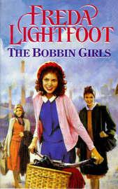Bobbin Girls by Freda Lightfoot image