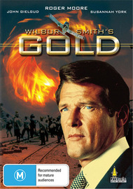 Gold on DVD image