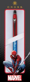 Cross Click Marvel Ballpoint Pen - Spiderman image