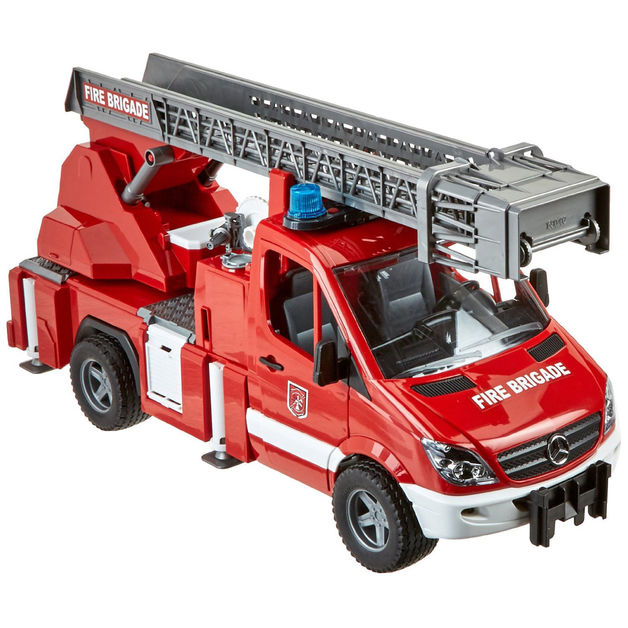 Bruder: MB Sprinter - Fire Engine