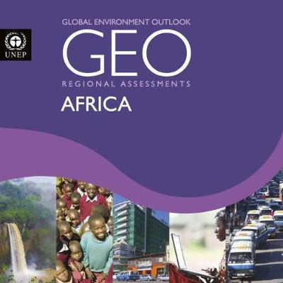 Global environment outlook 6 (GEO-6) by United Nations Environment Programme image