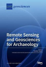 Remote Sensing and Geosciences for Archaeology image