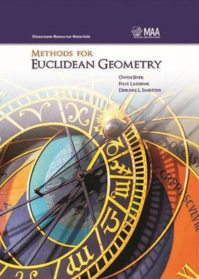 Methods for Euclidean Geometry by Owen Byer