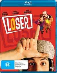 Loser on Blu-ray