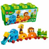LEGO DUPLO: My First Animal Brick Box (10863)
