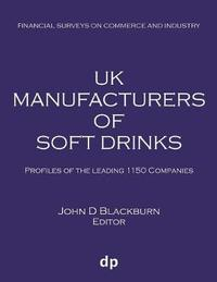 UK Manufacturers of Soft Drinks