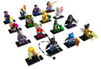 LEGO Minifigures - DC Super Heroes Series (71026) image