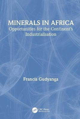 Minerals in Africa by Francis Gudyanga
