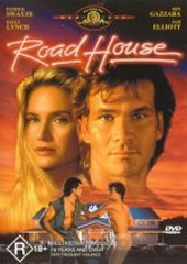 Road House on DVD