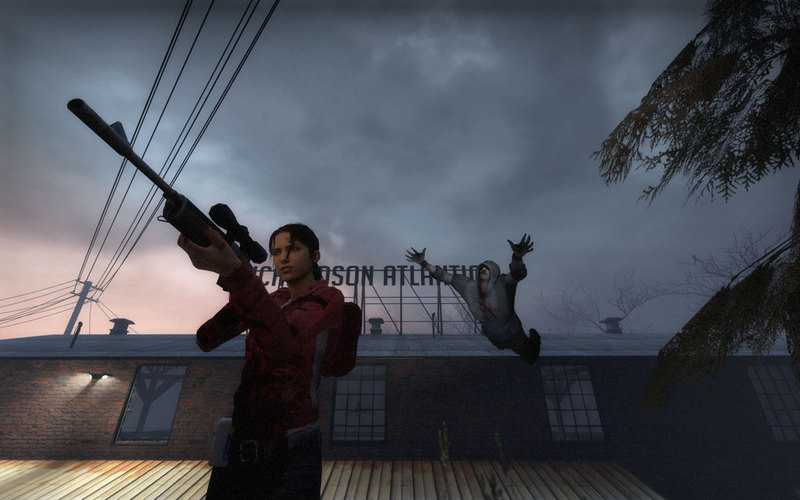 Left 4 Dead for PC Games image