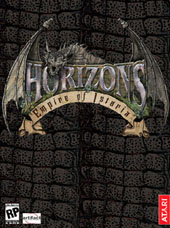 Horizons: Empire of Istaria for PC